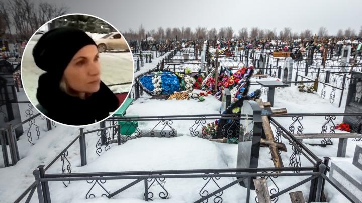 «Похороны оценили в 50 тысяч рублей»: подробности об инциденте с гробом на площади Славы