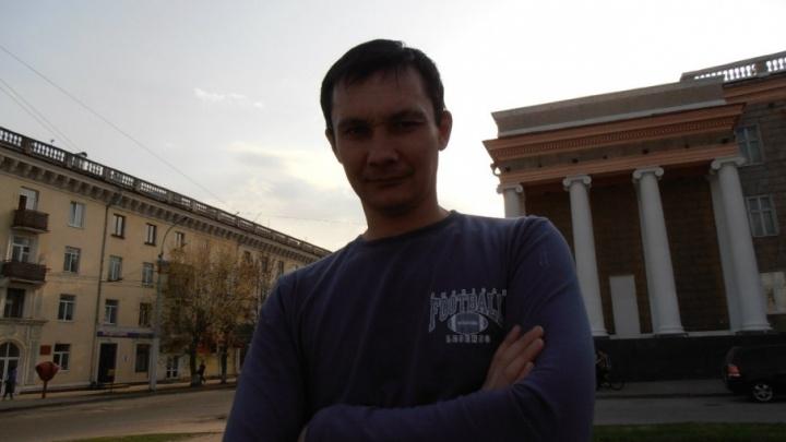 У уфимца пропал ВАЗ-2112 после ареста за долги