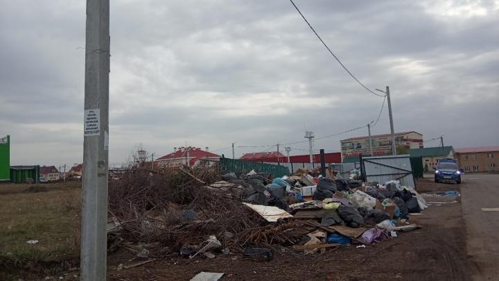 «Деньги в урну»: жители Башкирии недовольны мусорной реформой. Они считают, что стало хуже, чем было