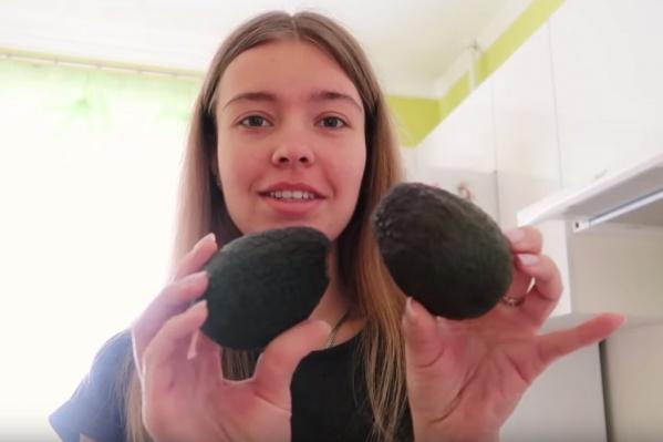 Авокадо — один из продуктов вегетарианского рациона