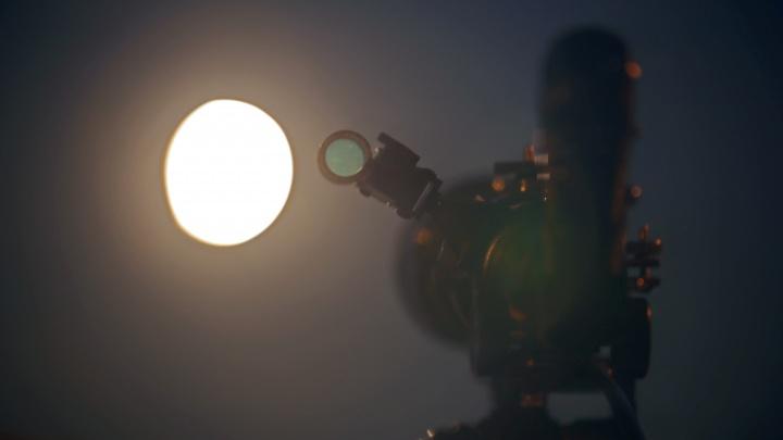 Затмение суперлуны: жители Башкирии смогут увидеть редкое астрономическое явление