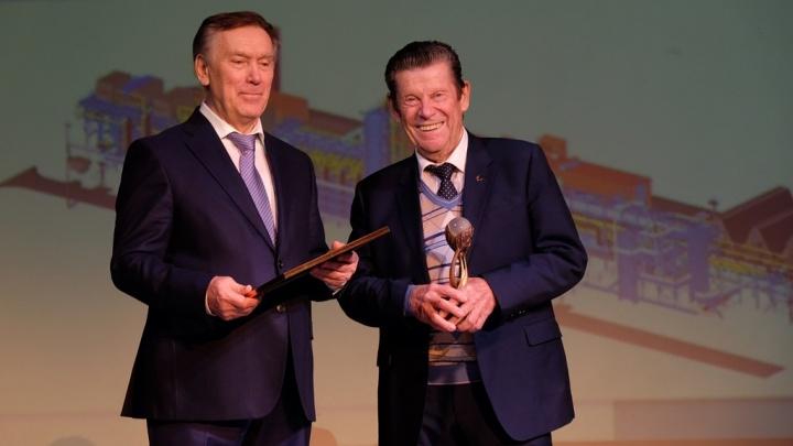Проект «Газпром трансгаз Волгоград» стал лауреатом Национальной экологической премии им. Вернадского