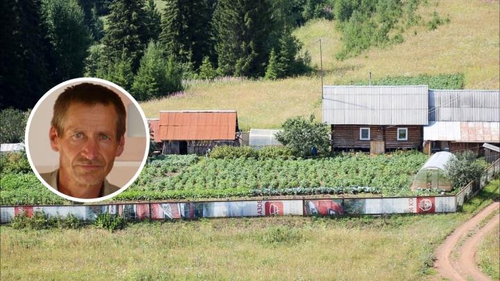 В полиции выдвинули версию убийства мужчины в Чайковском