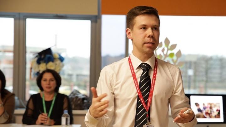 Пермяк победил на всероссийском конкурсе «Воспитатель года — 2019»