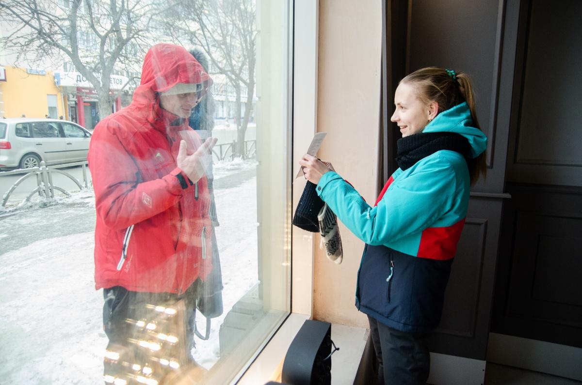 Все первые гости ресторана на Малышева, 29а получили «Карту любимого гостя» с балансом в 1000 рублей