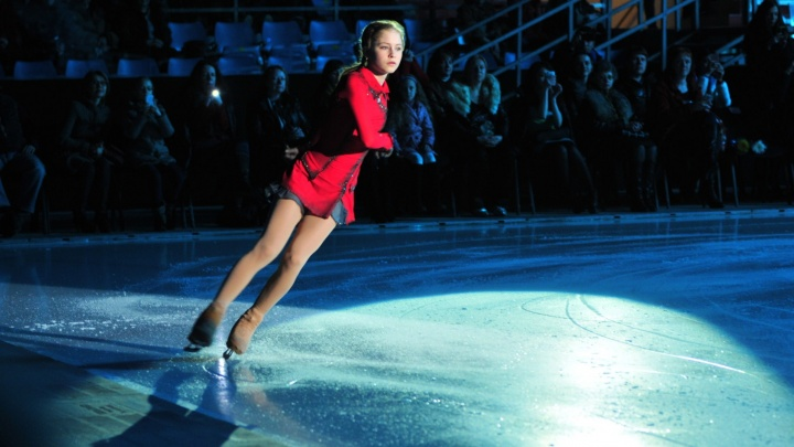 Прерванный прыжок: что ждет Юлию Липницкую после завершения карьеры