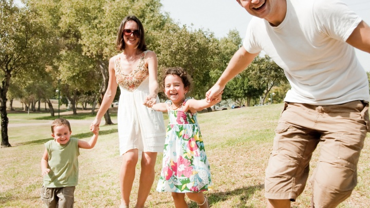 На конференции для сознательных родителей расскажут, как не стать врагом своему ребенку