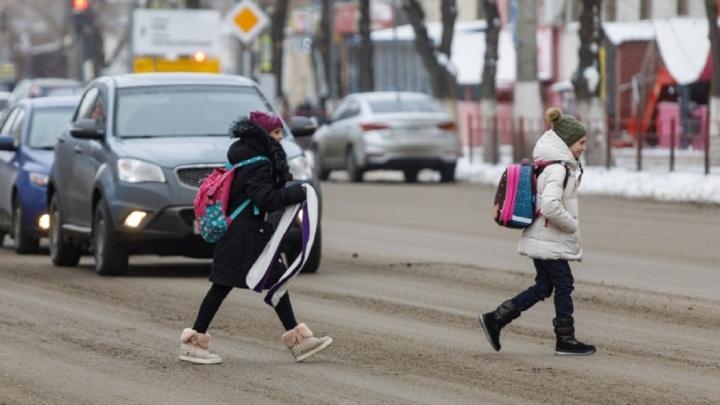 «На карантин закрыты 94 класса и две школы»: в Волгограде 1080 учеников ушли на вынужденные каникулы