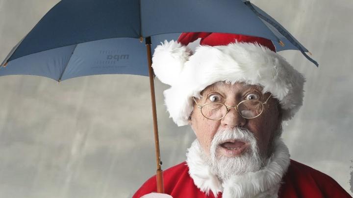 «Боюсь, скоро у нас будет дождливый Новый год»: климатолог и врач — об аномальной погоде на Урале