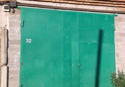 ВСвердловском районе Красноярска снесено 46 незаконных гаражей