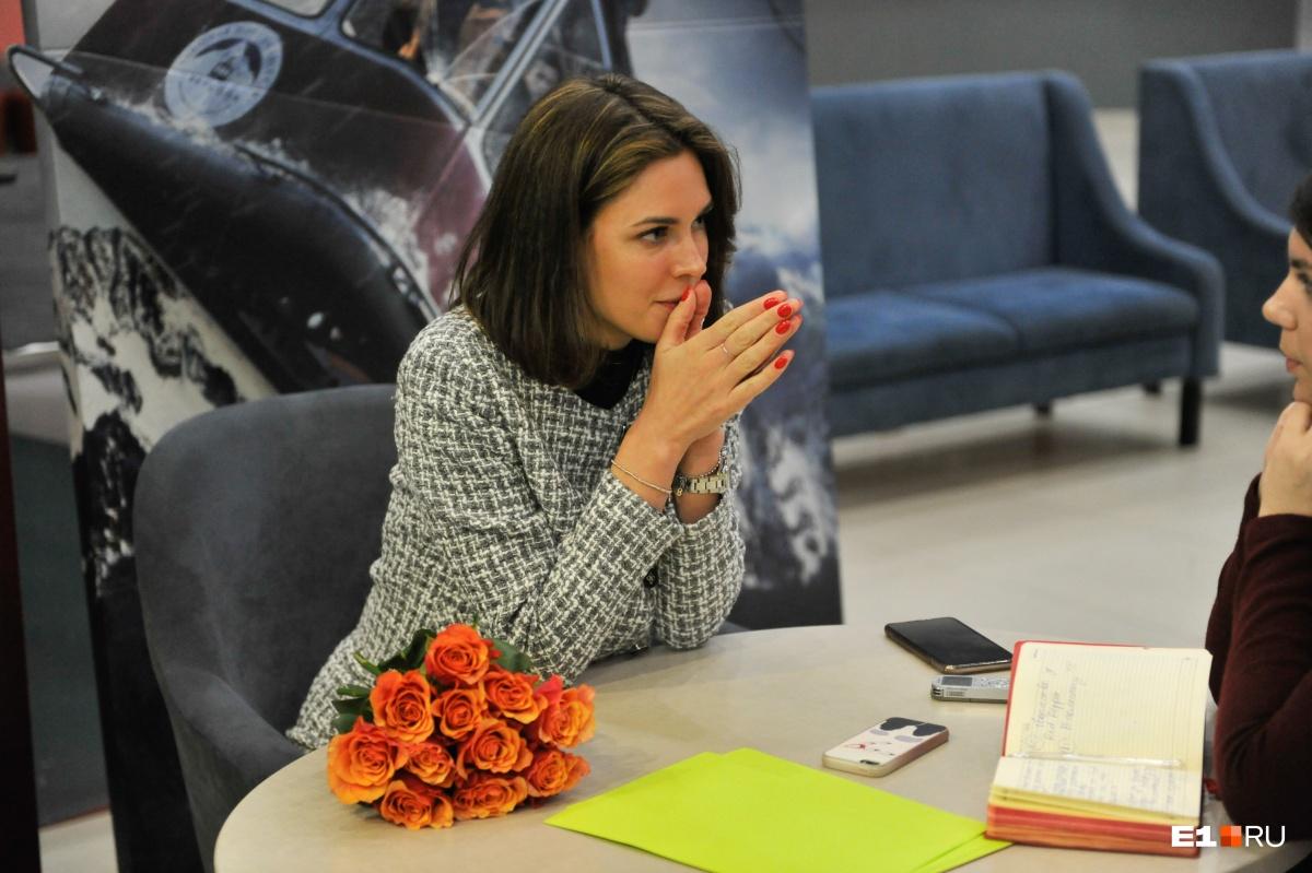 Мисс Екатеринбург раскритиковала моделей, идущих в политику, и рассказала о любви к «Дошираку»