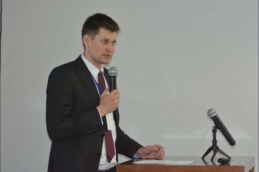 Вадим Васильев возглавил областное министерство промышленности после увольнения своего руководителя