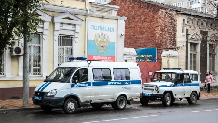 На Дону за сбыт крупной партии наркотиков задержали студентку ростовского художественного училища