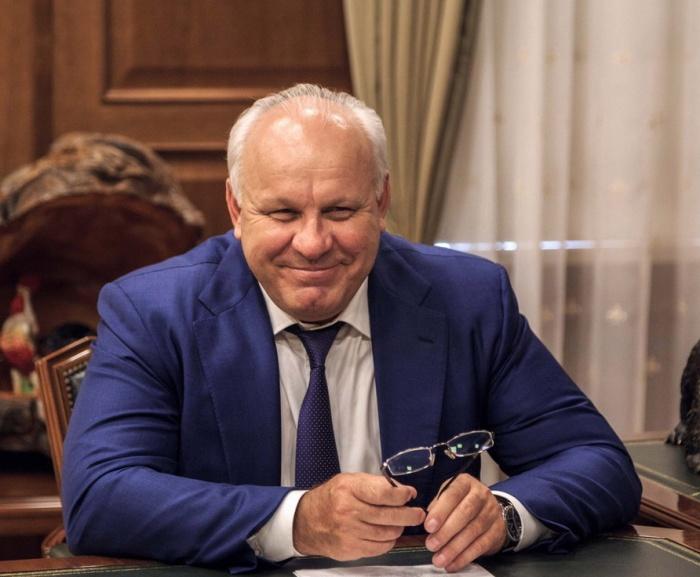 Виктор Зимин уверен, что жители Хакасии пьют меньше новосибирцев