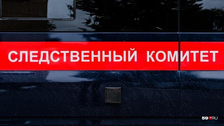 В Перми завершили расследование аварии с «заменой водителя»