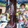 В Волгограде вынесли окончательный приговор единственному парку аттракционов в Кировском