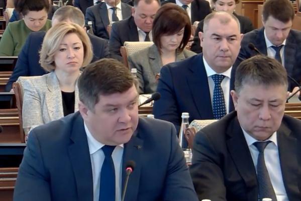 О результата проверки домов, где завышены платежи за отопление, Борис Беляев рассказал на правительственной оперативке