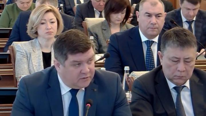 Министр ЖКХ Башкирии назвал причины завышенных сумм в платежках за отопление
