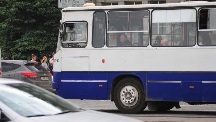 На мемориал Московского тракта пустят бесплатные автобусы в День памяти жертв репрессий