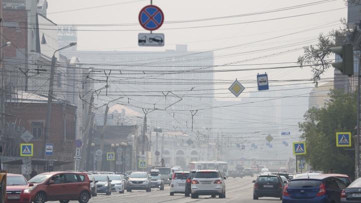 Сутки во мгле и сотни жалоб от задыхающихся людей: как Челябинск пережил масштабный смог