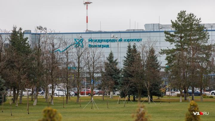Ростов, Краснодар, Сочи: аэропорт Волгограда назвал самые популярные направления полетов