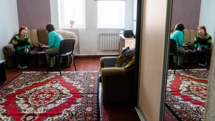 В Прикамье открыли кризисную квартиру для женщин, вышедших из тюрьмы. Вот три их истории