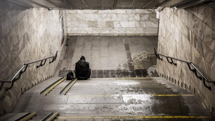 Искали полгода: пропавший на Затулинке новосибирец нашёлся живым