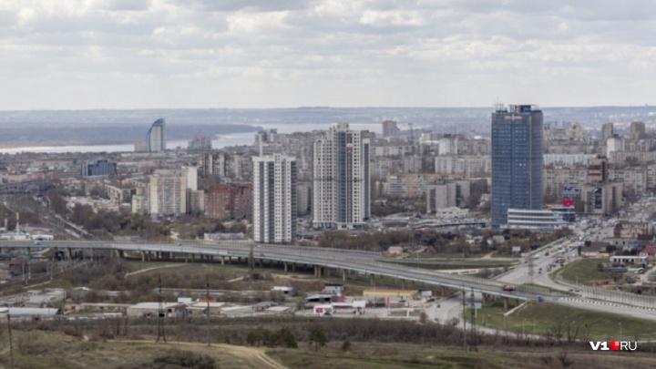 МЧС: в Волгоградской области ожидаются заморозки до-5 °С