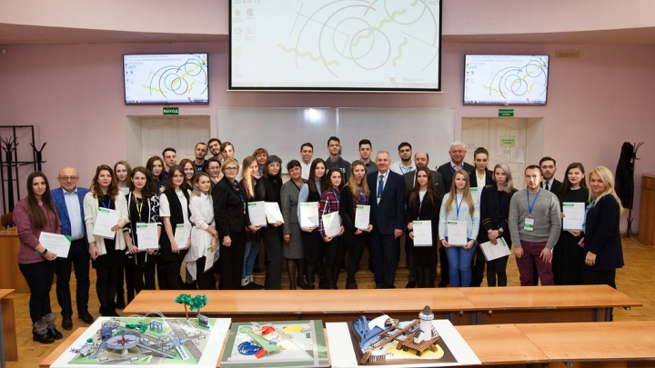 Почти 500 тысяч призовых и реализация проекта: в Екатеринбурге определили победителей конкурса МАФ