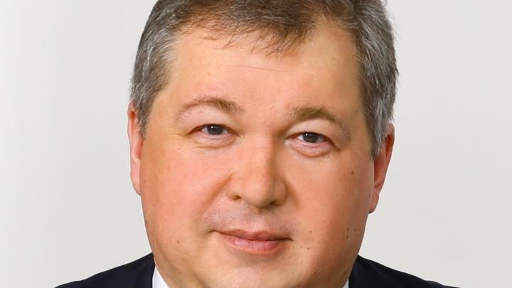 Министр здравоохранения края подал в отставку