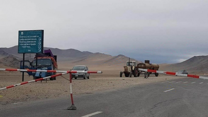 «Болезнь разносят грызуны»: российские туристы застряли в Монголии из-за вспышки чумы