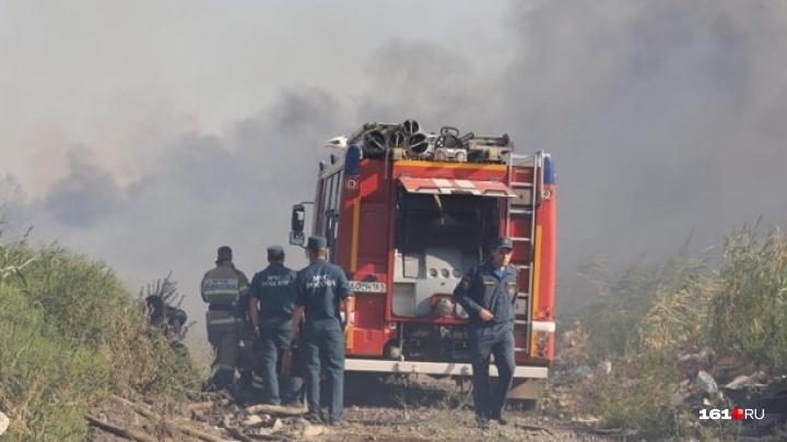 В Ростовской области создадут спасательный отряд за 20,5 миллиона рублей