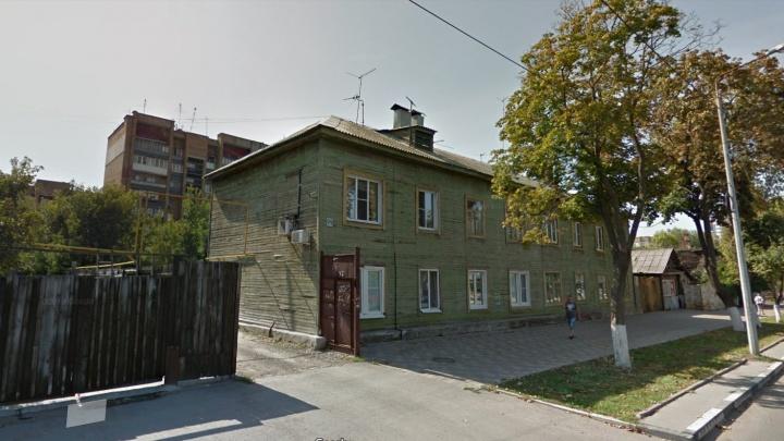 «Прощайте, избушки»: часть квартала на Вилоновской застроят многоэтажками