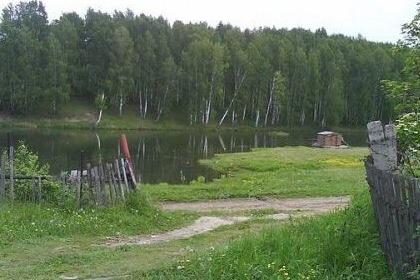 Трагедия произошла на реке Пашенка недалеко от станции Мочище