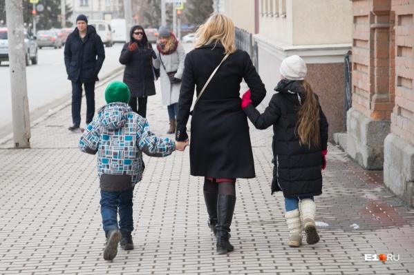 Средний возраст родивших женщин, по данным Свердловскстата, 29 лет
