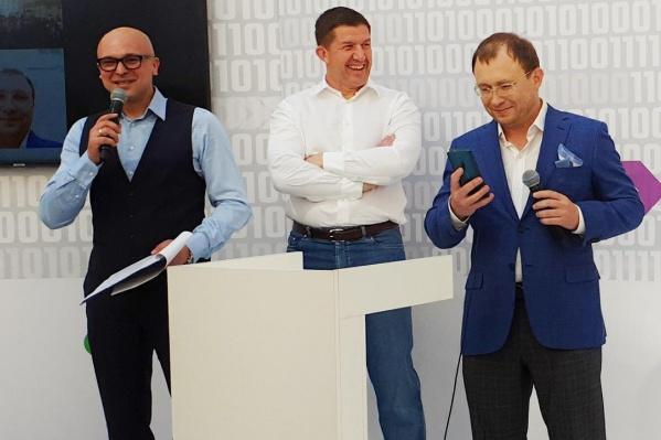 Видеозвонок в сети 5G соединил абонента Tele2 и клиента «Мегафона»