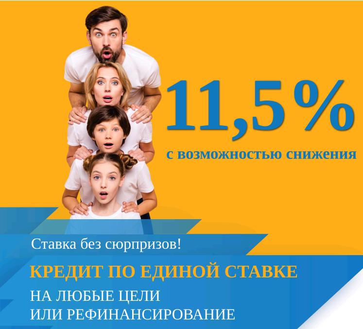 банки предоставляющие потребительские кредиты