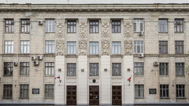 Волгоградский политех не прошёл аккредитацию по девяти специальностям