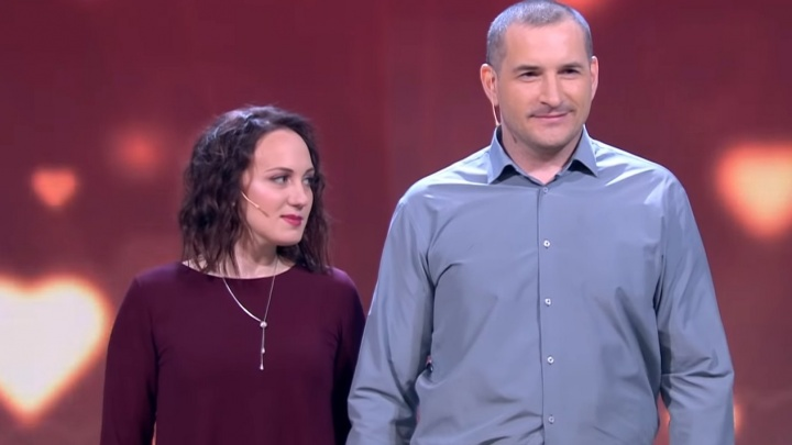 «Шоу, да и только!»: герои «Давай поженимся» из Магнитогорска расстались сразу после съёмок передачи