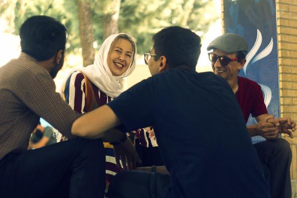 Эксперимент начался с шутливого спора в Иране, а серьезные выводы сделаны на Севере