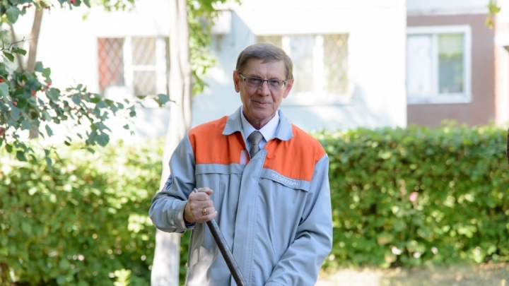 Единоросс во главе коммунистов: в Тольятти выбрали председателя гордумы