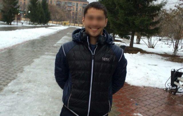 В Уфе при загадочных обстоятельствах погиб 25-летний парень