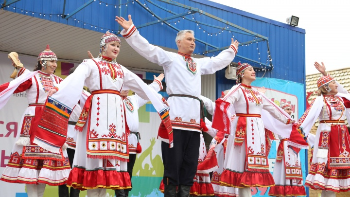 Где и как в Уфе будут отмечать День народного единства