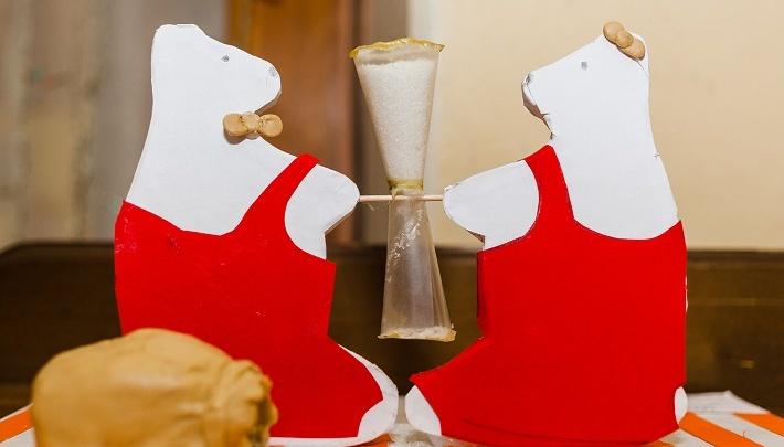 В Перми появятся арт-объекты, которые придумали дети. Знакомим с самыми интересными
