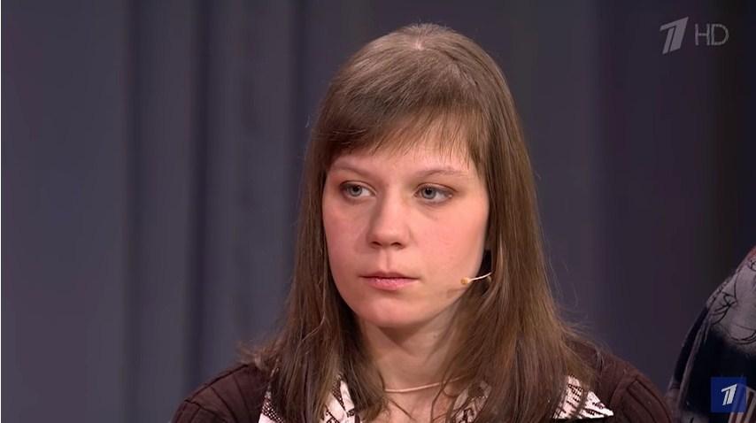 Оксана Пелёвина винила в смерти дочери риелторов