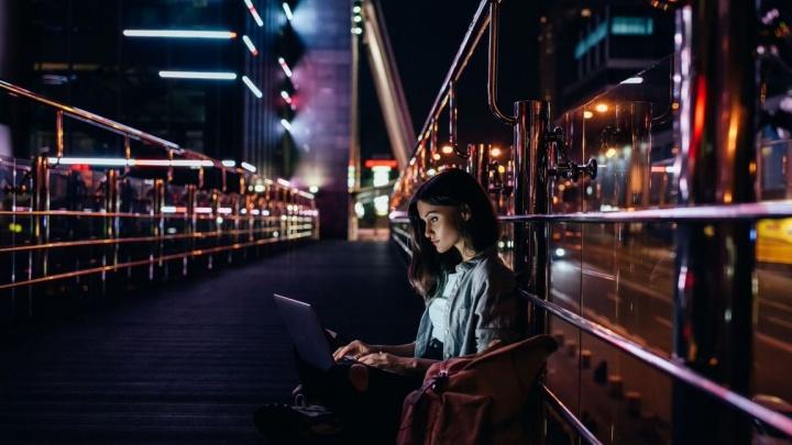Городское освещение станет умным: в Таганроге установят энергосберегающие светильники