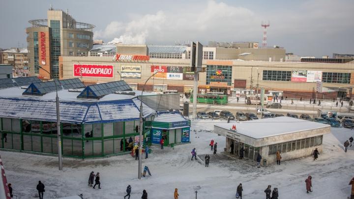 Назван район Новосибирска с максимальным числом жителей
