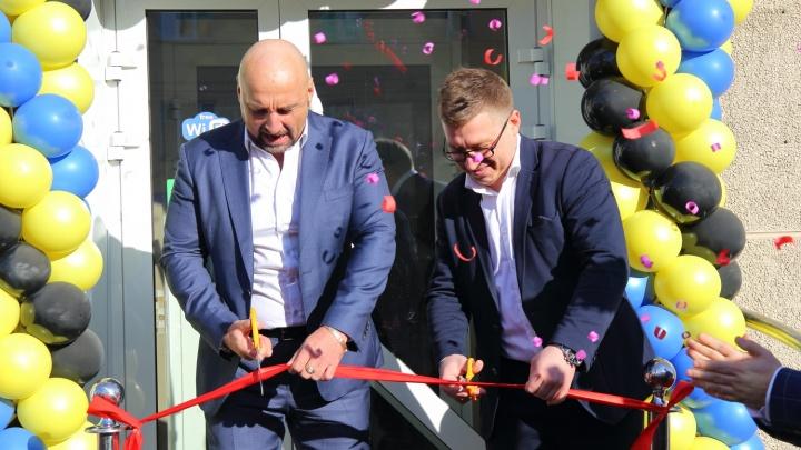 Заработать в сети: в Новосибирске открылся первый криптоконсалтинговый центр