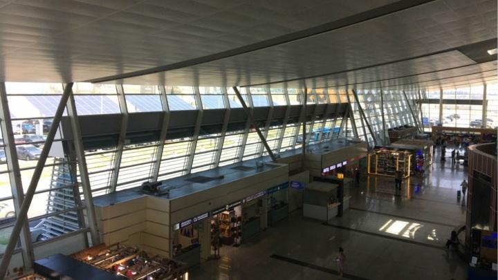 Власти Грузии объяснили, почему запретили рейсы «Победы» из Перми до Тбилиси