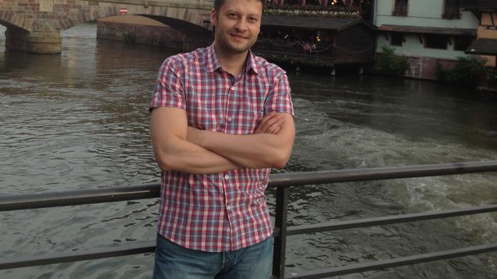 Скончался онколог Андрей Павленко, который вел блог о своей борьбе с раком